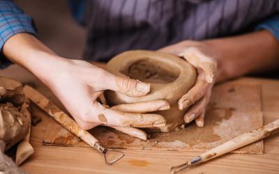 Wat kunstzinnige therapie voor jou kan betekenen…